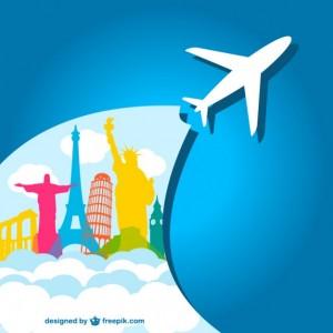 海外旅行へ行きたい